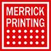 Merrick Printing Logo
