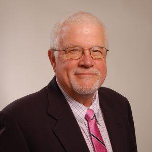 Charles Van Stockum
