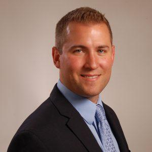 Justin Merrick