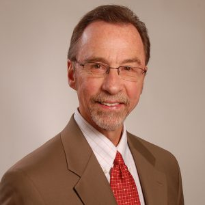 Ken Eberhart
