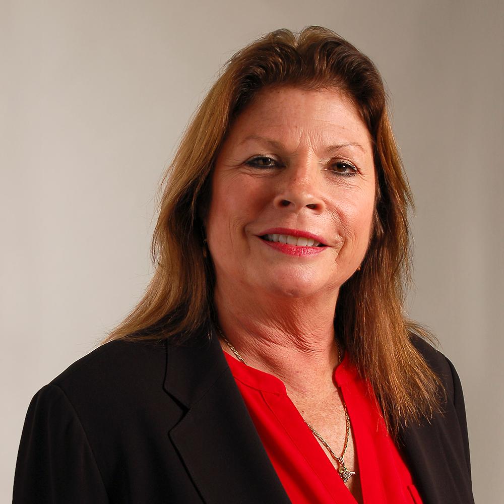 Liz Voss